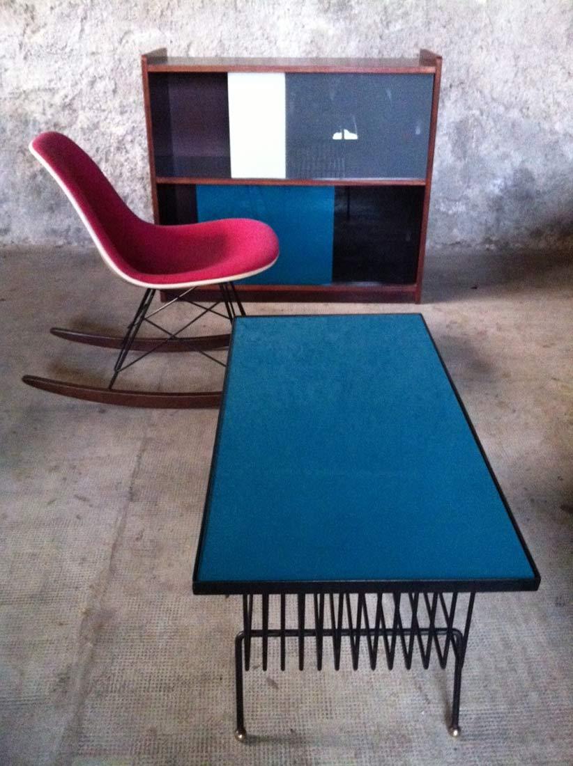 visuel mobilier Architecture rennes